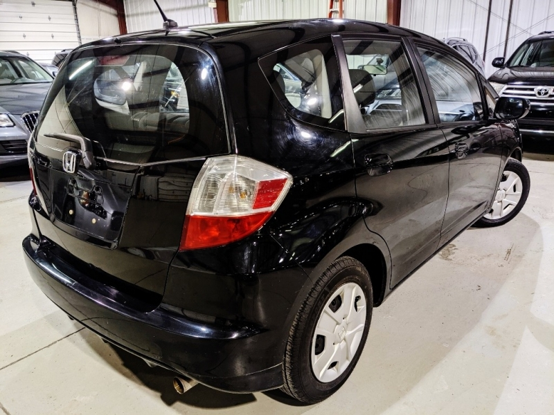 Honda Fit 2013 price $7,750
