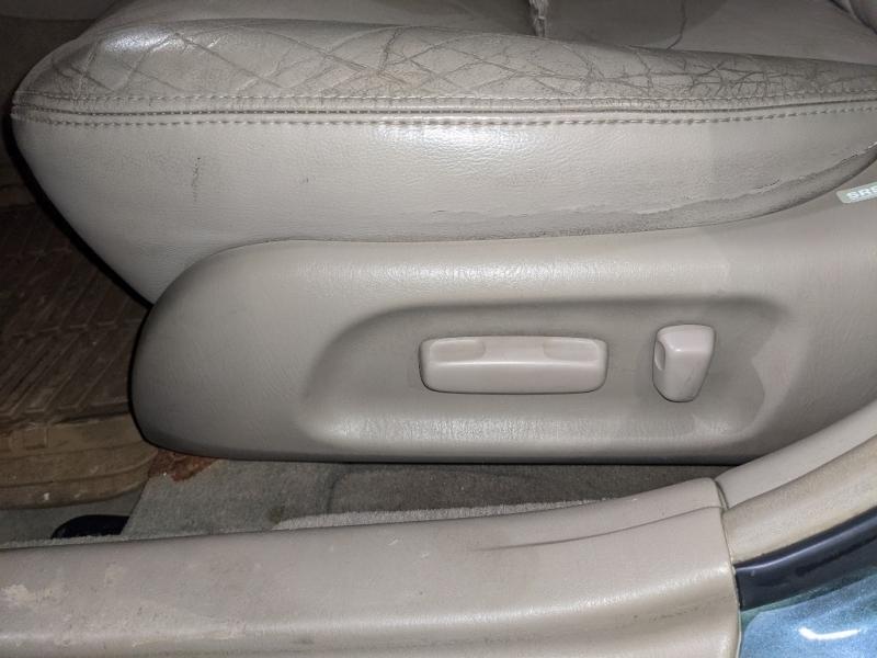 Toyota Camry 2002 price $4,750