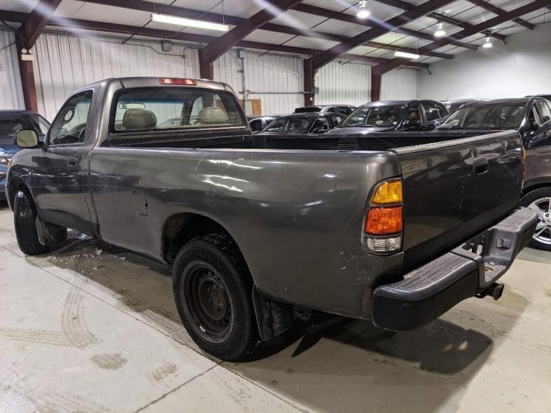 Toyota Tundra 2004 price $3,950
