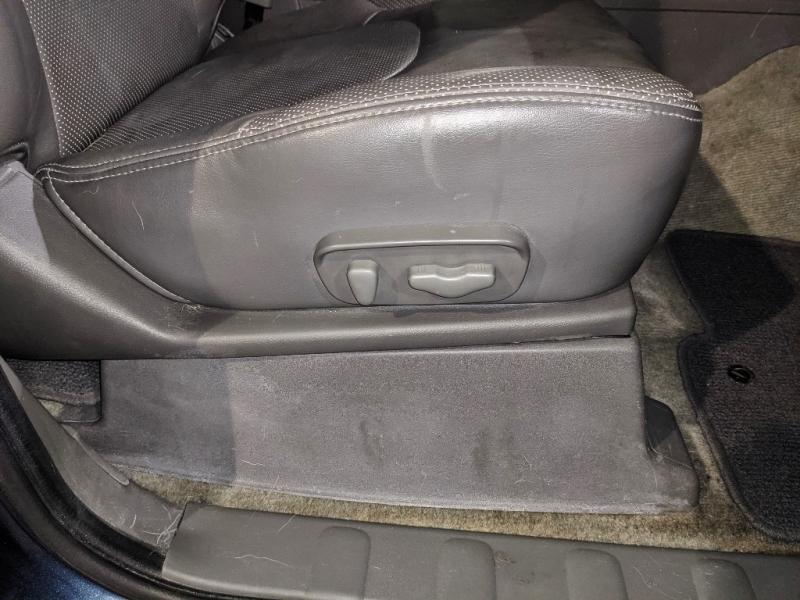 Nissan Frontier 2014 price $18,450
