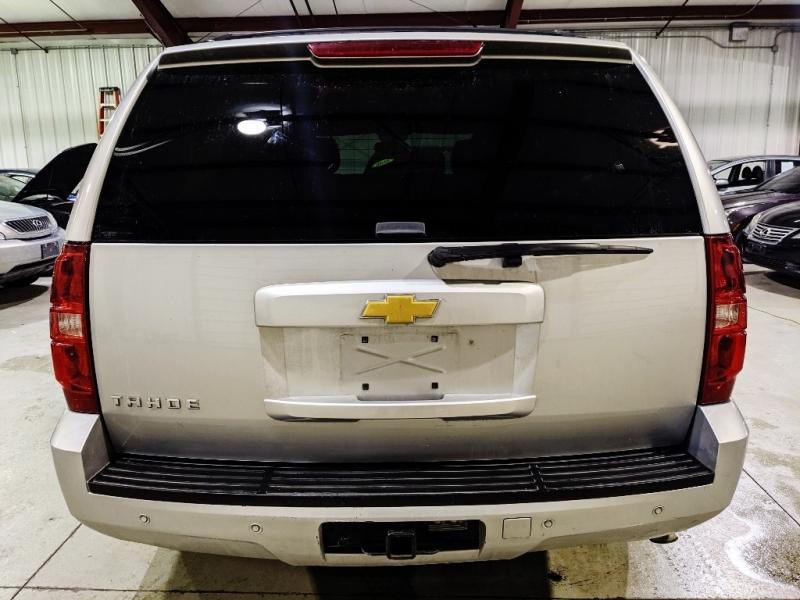 Chevrolet Tahoe 2013 price $15,750