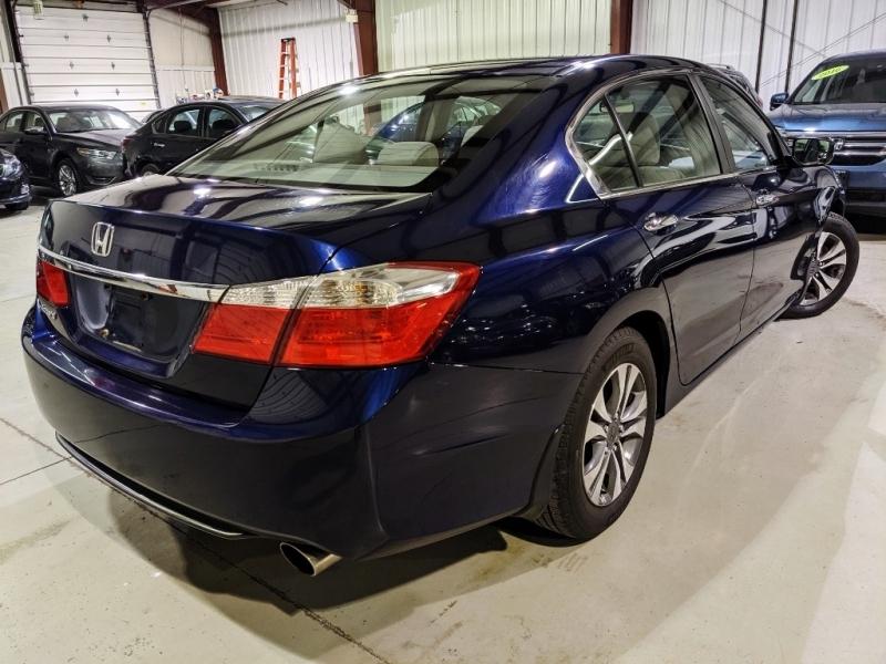 Honda Accord 2013 price $11,850