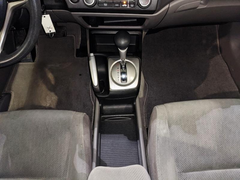 Honda Civic Sdn 2010 price $6,450
