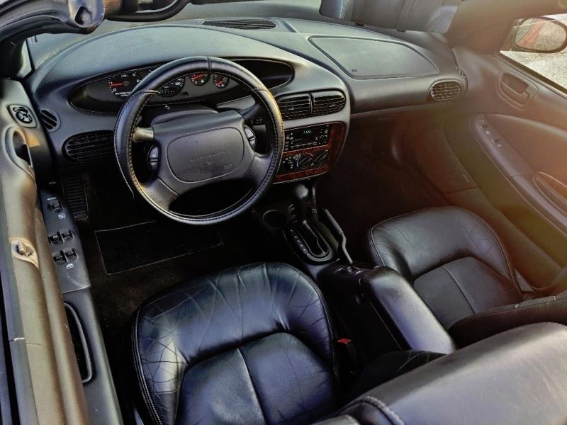 Chrysler Sebring 1998 price $1,250