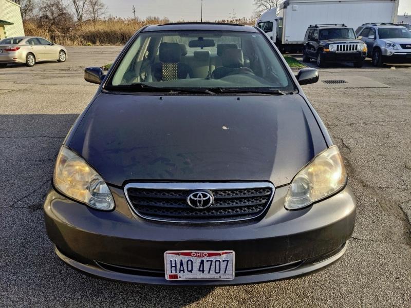 Toyota Corolla 2007 price $3,750