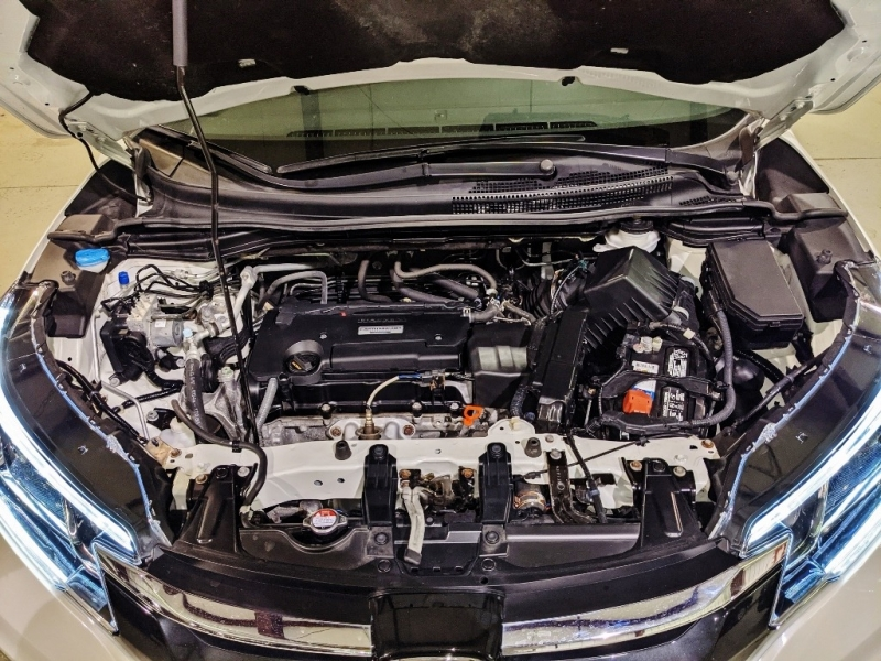 Honda CR-V 2016 price $17,450