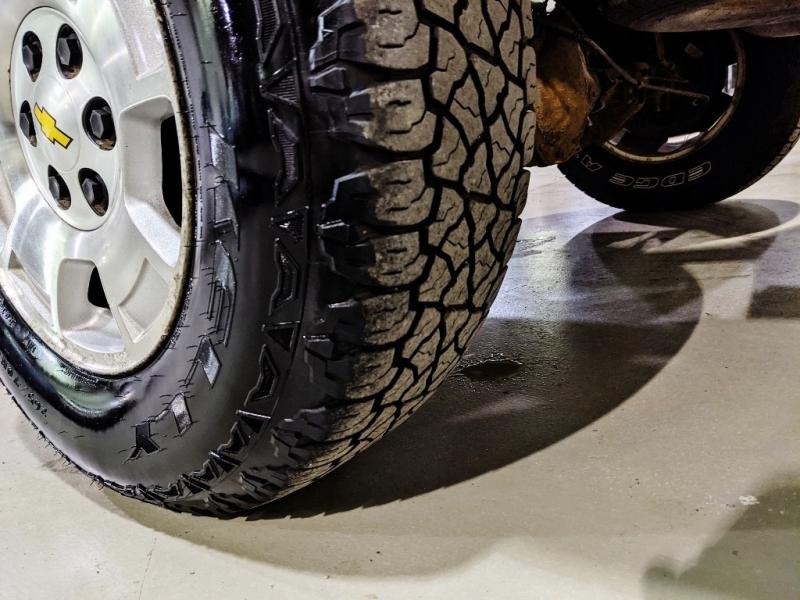 Chevrolet Silverado 1500 2011 price $13,750