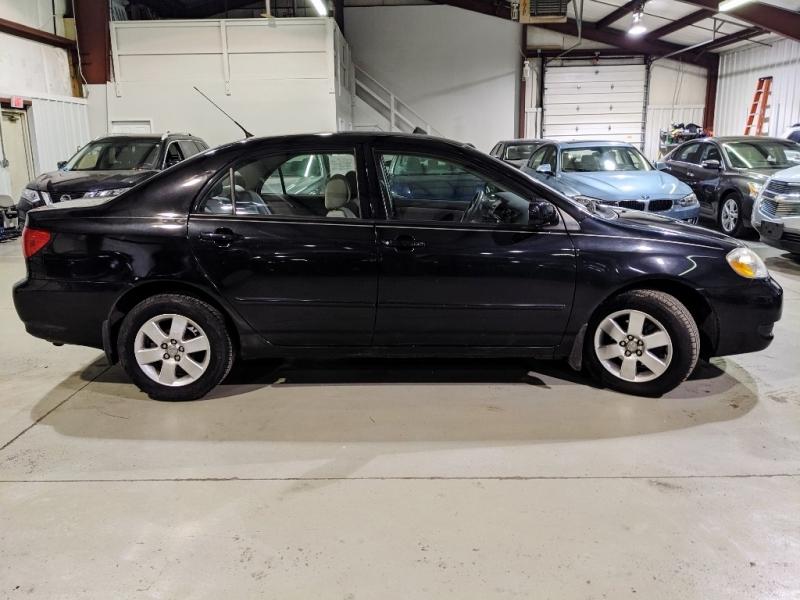 Toyota Corolla 2007 price $5,950