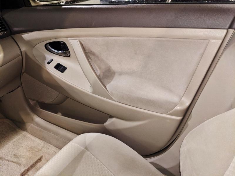 Toyota Camry 2007 price $5,450