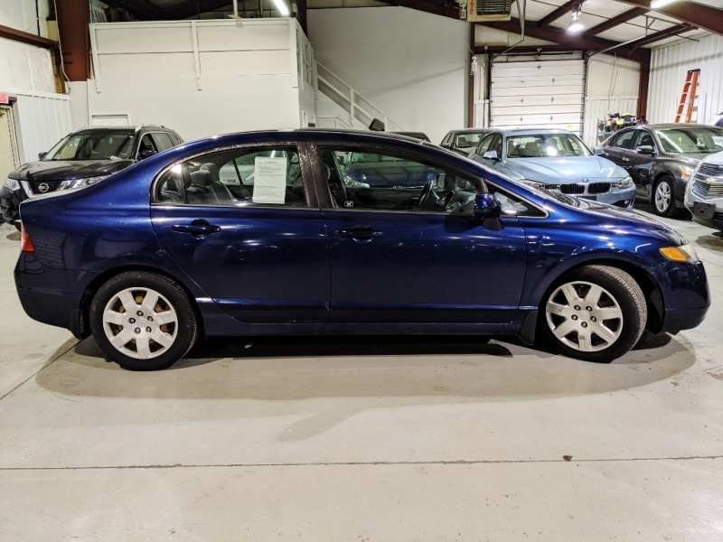 Honda Civic 2008 price $5,350