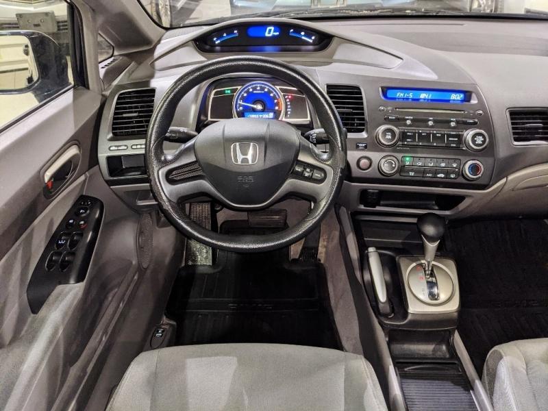 Honda Civic 2008 price $5,350