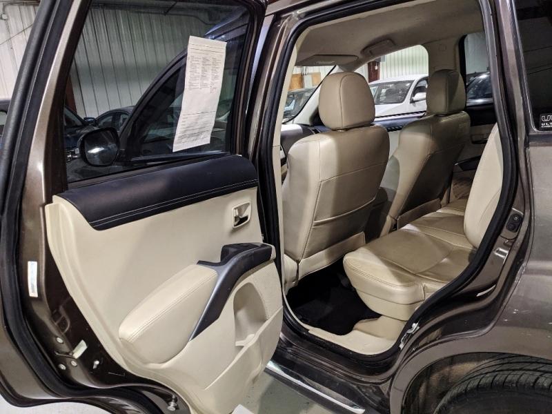 Mitsubishi Outlander 2010 price $7,450