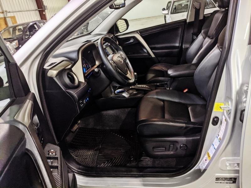 Toyota RAV4 2015 price $18,950