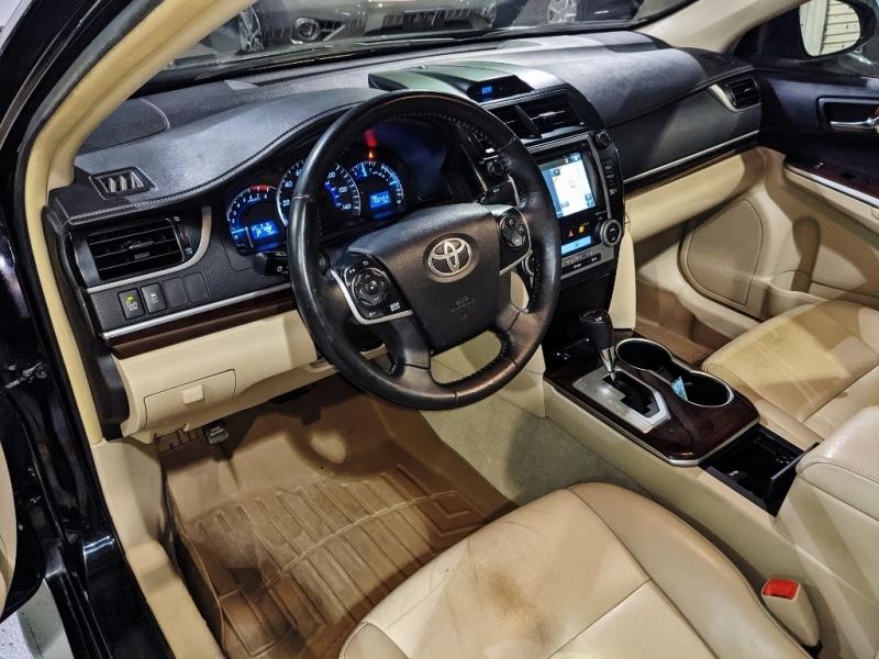 Toyota Camry 2014 price $14,750