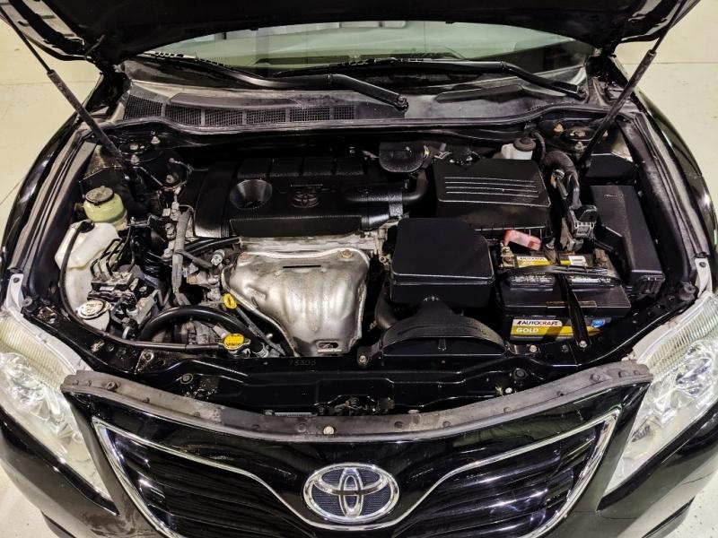 Toyota Camry 2011 price $6,950