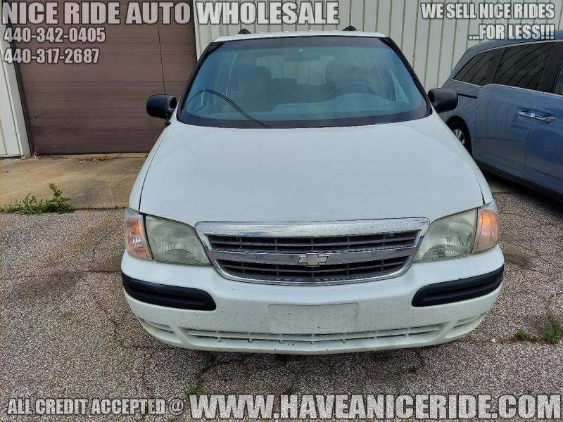 Chevrolet Venture 2004 price $1,700