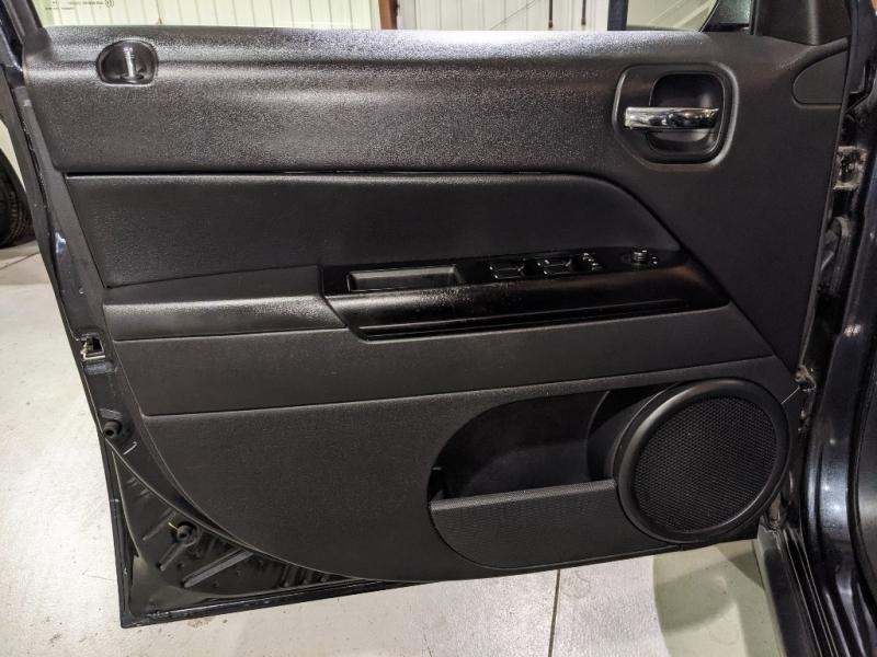 Jeep Patriot 2014 price $13,950