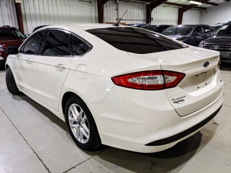 Ford Fusion 2015 price $13,450