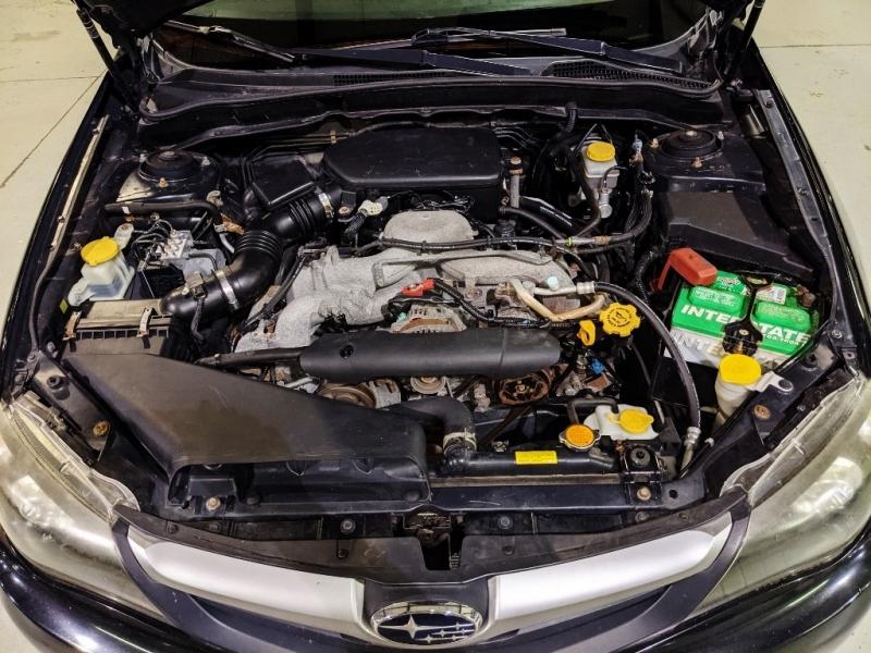 Subaru Impreza 2011 price $3,950