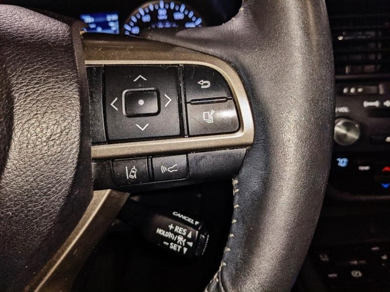 Lexus RX 350 2016 price $28,950