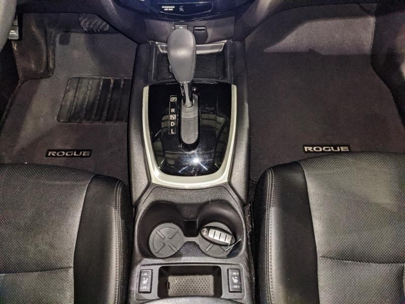 Nissan Rogue 2016 price $15,950
