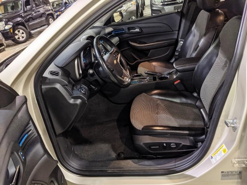 Chevrolet Malibu 2015 price $9,950