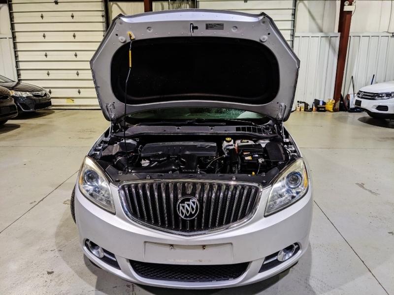 Buick Verano 2012 price $9,450