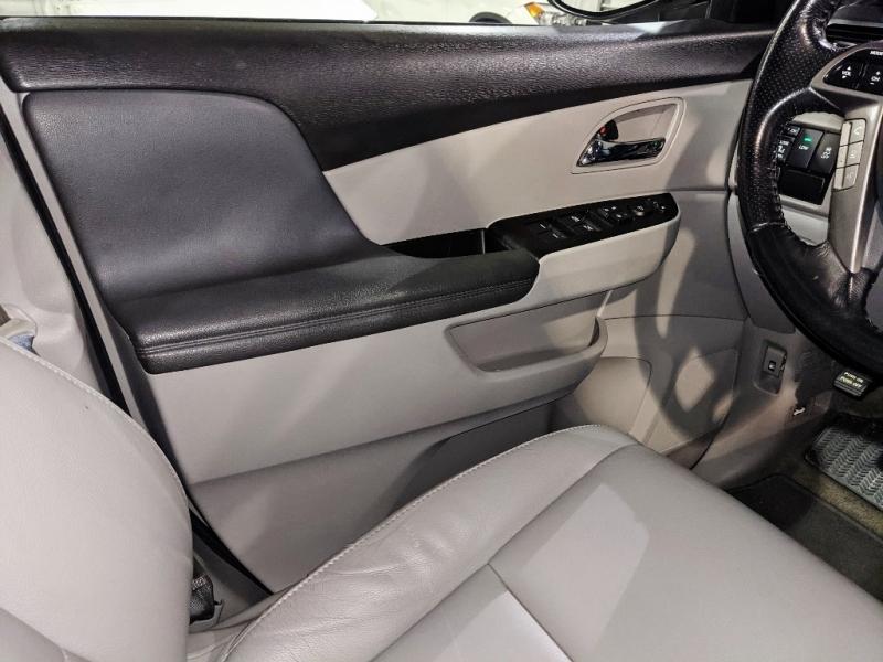 Honda Odyssey 2014 price $15,950