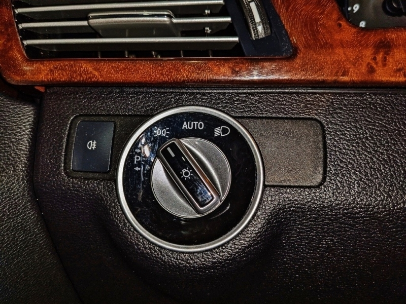 Mercedes-Benz E-Class 2012 price $14,950