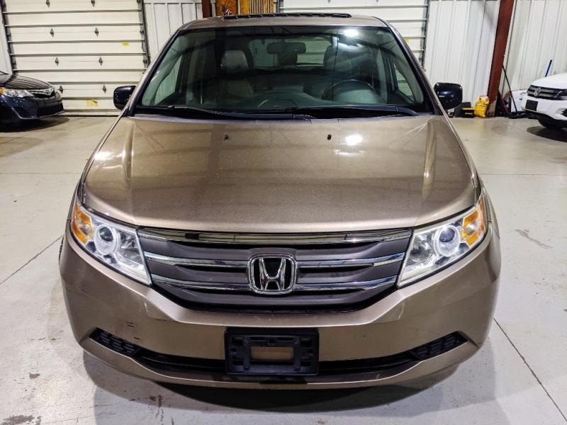 Honda Odyssey 2012 price $11,750