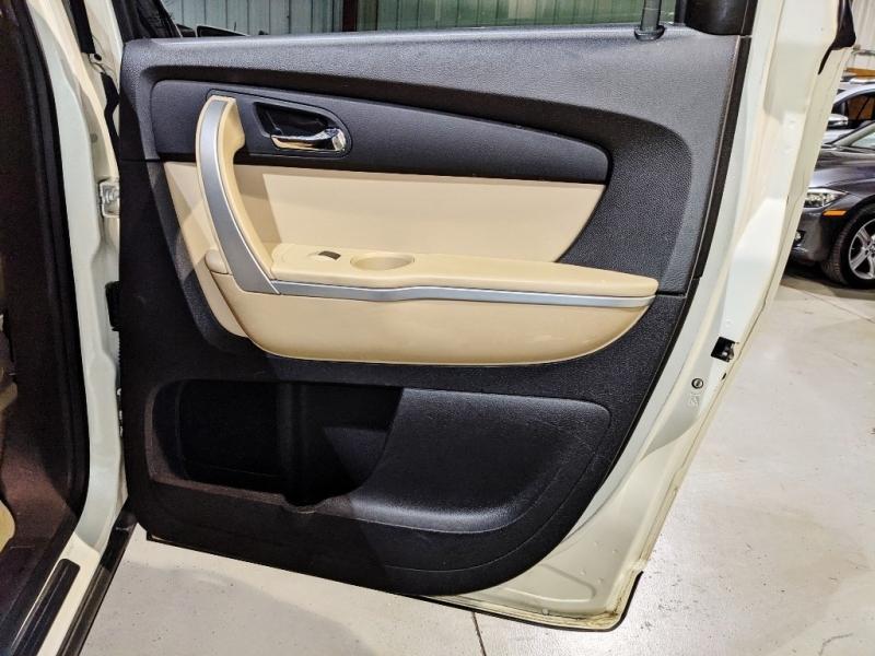 GMC Acadia 2012 price $11,900