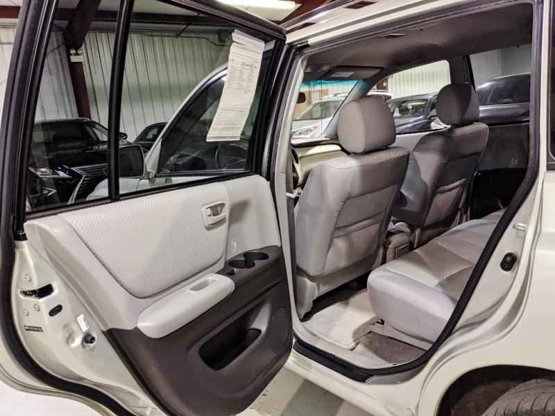 Toyota Highlander 2006 price $7,450
