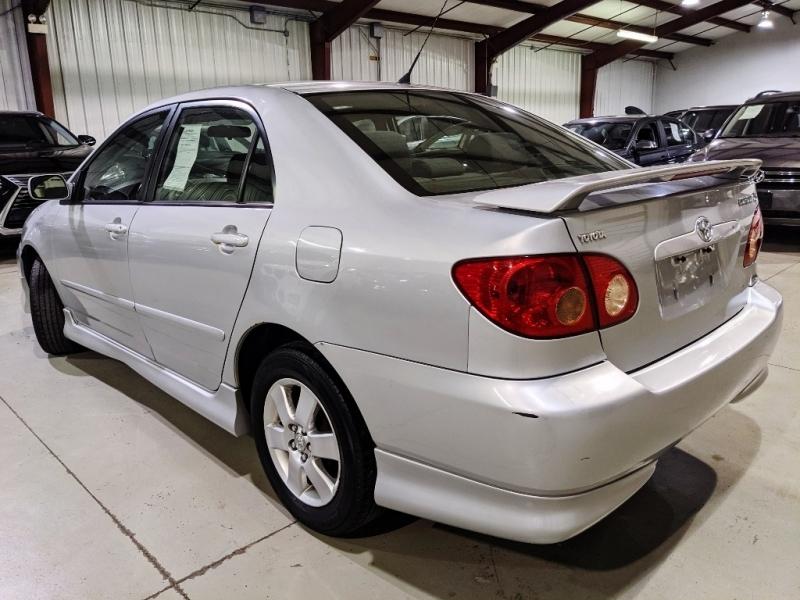 Toyota Corolla 2005 price $5,750
