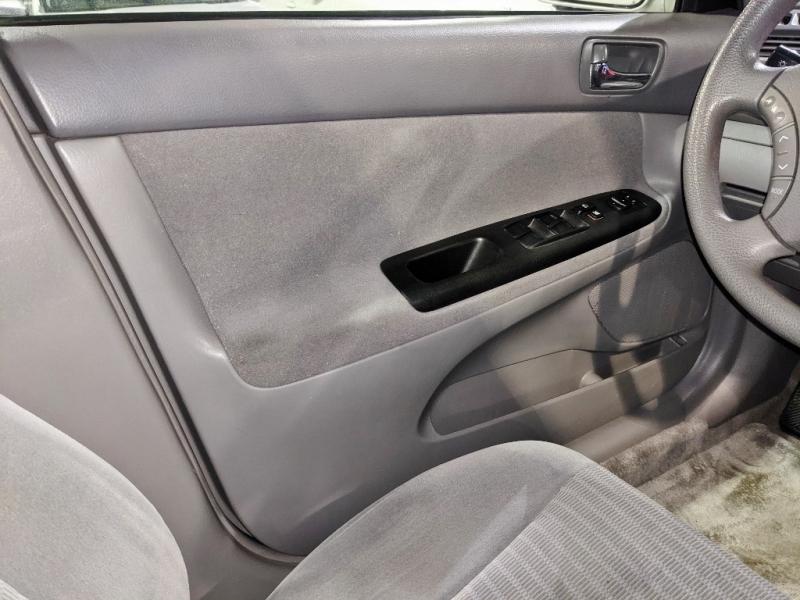 Toyota Camry 2005 price $5,450