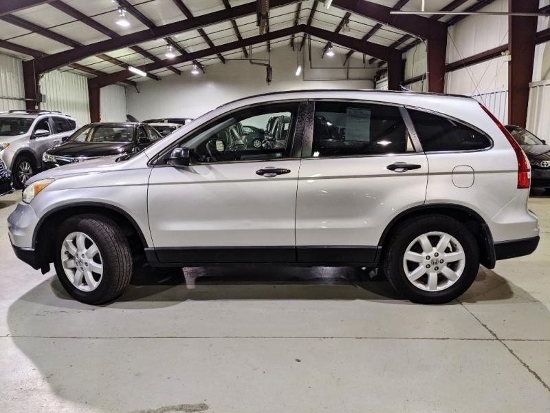 Honda CR-V 2011 price $9,750