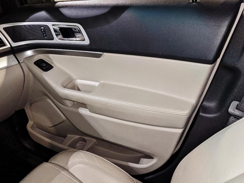 Ford Explorer 2015 price $18,950