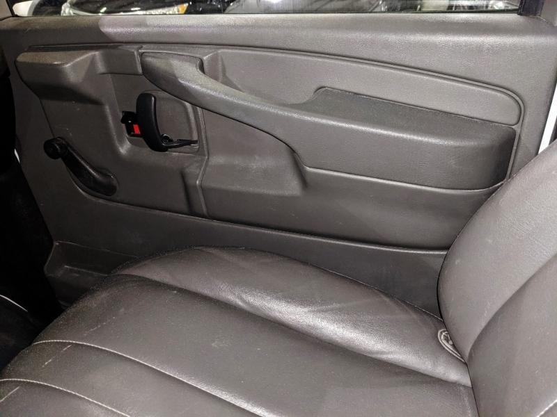 Chevrolet Express Cargo Van 2011 price $11,450
