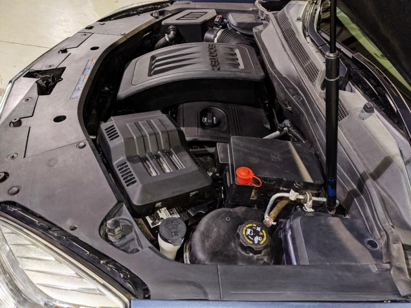 Chevrolet Equinox 2014 price $10,450