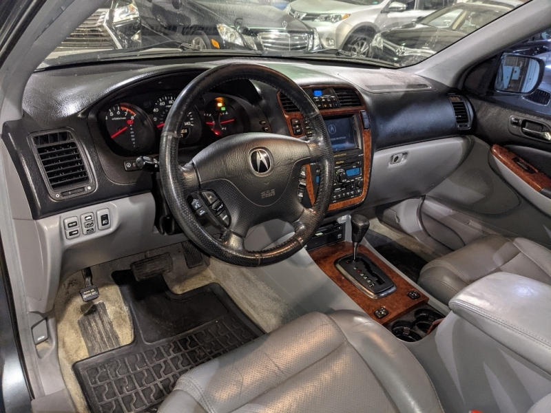Acura MDX 2003 price $5,450