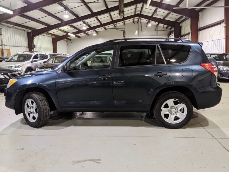 Toyota RAV4 2011 price $8,950