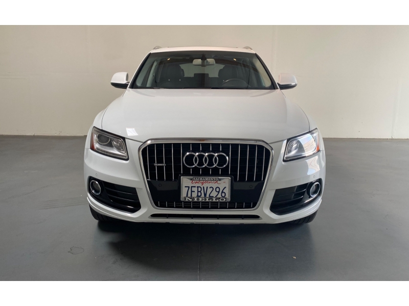 Audi Q5 2014 price Recently Sold
