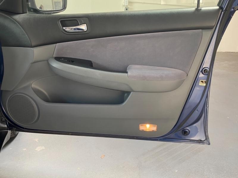 Honda Accord Sdn 2003 price $5,500