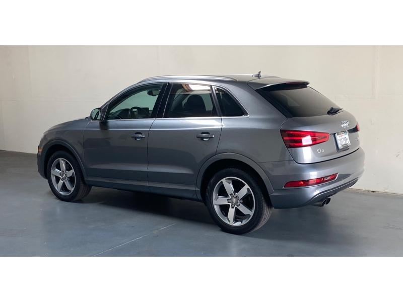 Audi Q3 2015 price $22,500