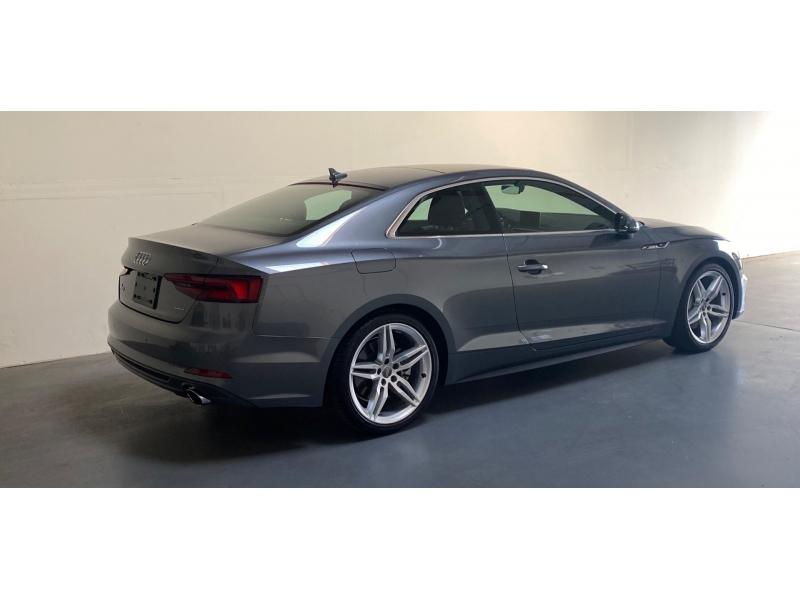 Audi A5 Coupe 2019 price $41,500