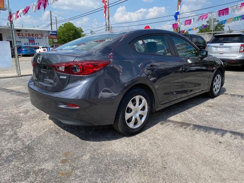 Mazda 3 2016 price $13,999