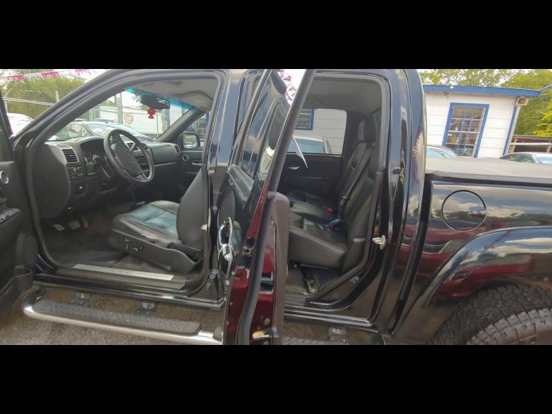 GMC Canyon 2010 price $16,499