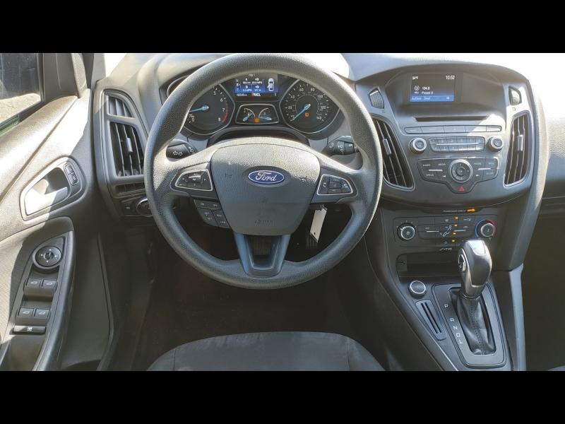 Ford Focus 2016 price $12,999
