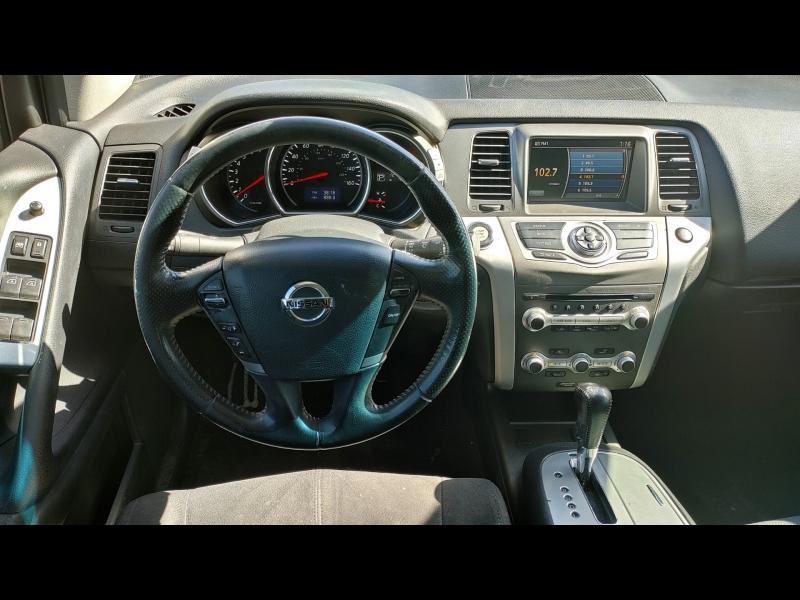 Nissan Murano 2014 price $13,999