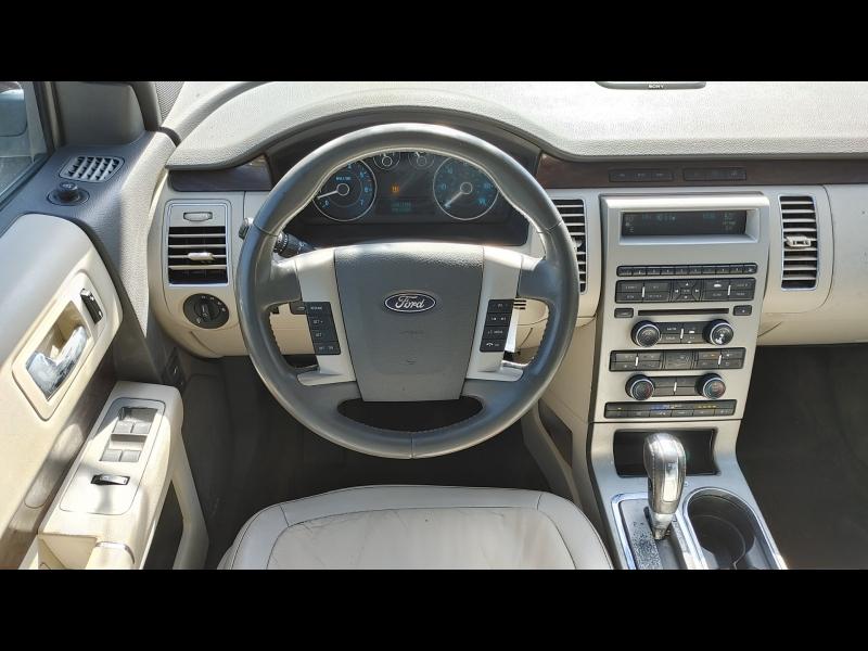 Ford Flex 2012 price $11,999