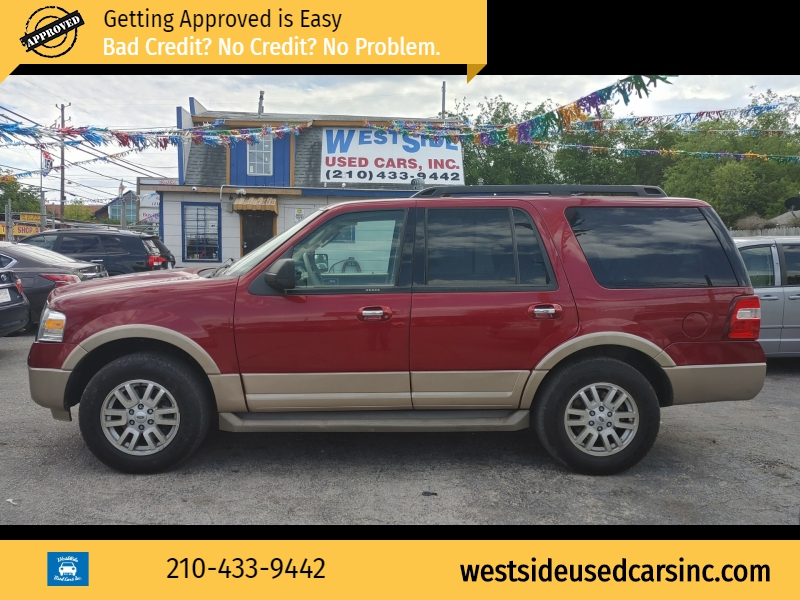 Ford Expedition 2014 price $16,999